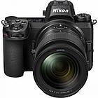 Цифровой фотоаппарат Nikon Z 7 + 24-70mm f4 + FTZ Adapter +64Gb XQD Kit (VOA010K008), фото 5