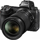 Цифровой фотоаппарат Nikon Z 7 + 24-70mm f4 + FTZ Adapter +64Gb XQD Kit (VOA010K008), фото 6