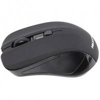 Беспроводная компьютерная мышь Maxxter Mr-337 Черный
