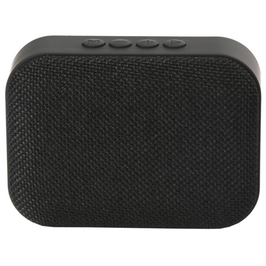 Акустическая система OMEGA OG58DG Bluetooth Fabric Black (OG58BB)