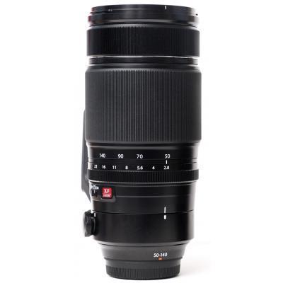 Объектив Fujifilm XC-50-140mm F2.8 R LM OIS WR (16443060)