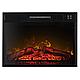 Современный пристенный каминокомплект ArtiFlame GLORY AF23 режим 3D имитации пламени и обогрева, фото 4