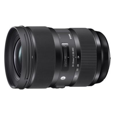 Объектив Sigma AF 24-35/2,0 DG HSM Art Nikon (588955)