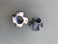 Гайка - краб (оцинкована) м8