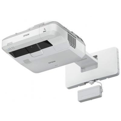 Проектор EPSON EB-710Ui (V11H877040)