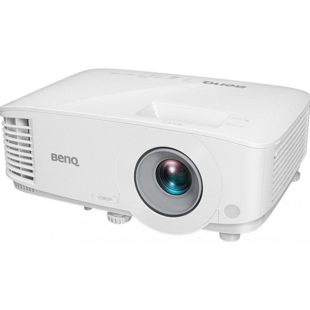 Проектор BENQ MH606 White (9H.JGX77.13E)