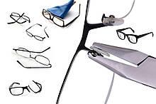 Послуги з ремонту окулярів