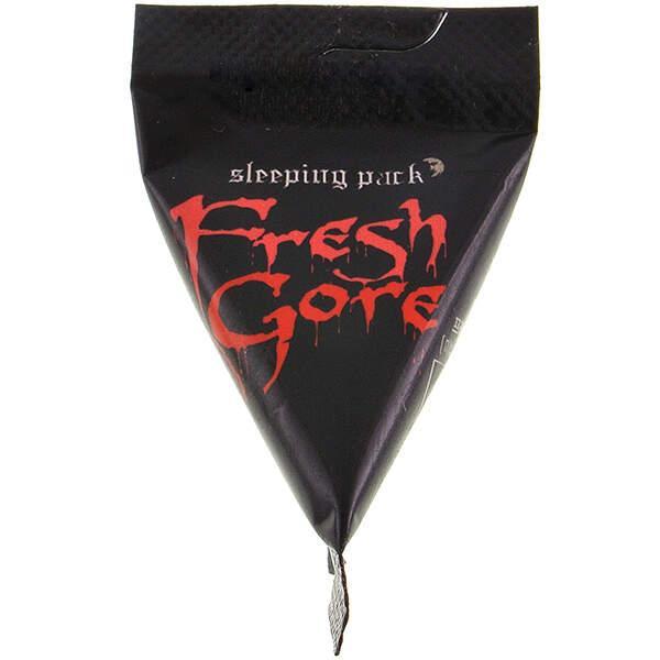 Ночная маска для лица Too Cool For School Fresh Gore Sleeping Pack