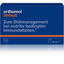 Витамины Ортомол Иммун гранулы 30 саше Orthomol Immun (5324852)