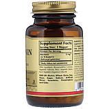 Біологічно Активні Добавки Солгар Мелатонін 3 мг 120 таблеток Solgar Melatonin (5324937), фото 2