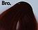 LOVIEN Essential Lovien Essential Lovin Color Крем-краска для волос Бронзовый, 100 мл, фото 2