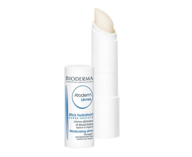Стик для губ Bioderma Atoderm Lip Stick