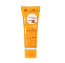 Солнцезащитный крем Bioderma Photoderm Max Spf 100 Sun Cream 40 мл