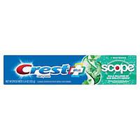 Зубная паста Crest Complete Plus Whitening Scope Minty Fresh Striped 153 г