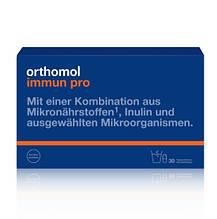 Витамины Ортомол Иммун Про 30 дней Orthomol Immun Pro (9163666)