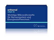 Витамины Ортомол Витал М 30 дней (капсулы) Orthomol Vital M (9180651)