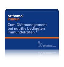 Витамины Ортомол Иммун 30 дней питьевой Orthomol Immun (9166230)