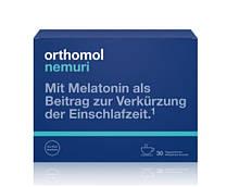 Витамины Ортомол Немури 30 дней Orthomol Nemuri (9180699)