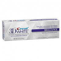Зубная паста Crest 3D White Brilliance 116 г