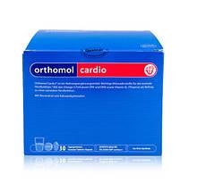 Витамины Ортомол Кардио капсулы 30 дней Orthomol Cardio (9180693)