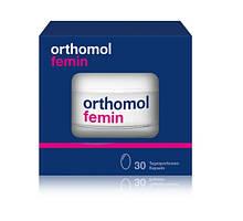 Витамины Ортомол Фемин 30 дней Orthomol Femin (9180675)