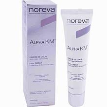 Корректирующий крем против старения для нормальной и сухой кожи Noreva Laboratoires Alpha KM Corrective