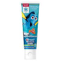 Детская зубная паста Crest Pro-Health Stages Disney Nemo 119 г