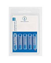 Набор ёршиков для имплантов Curaprox Soft implant brushes синие 5.5 5 шт без держателя
