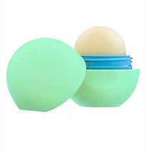 Бальзам для гуБ EOS со вкусом мяты Visibly Soft 7 г