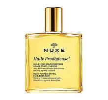 Масло сухое Нюкс Nuxe Huile Prodigieuse Multi-Purpose Dry Oil 100 мл