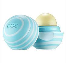 Бальзам для губ EOS со вкусом ванили и мяты Visibly Soft 7 г