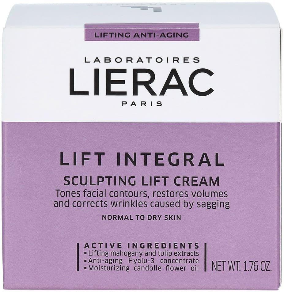 Моделирующий лифтинг-крем для лица Лиерак Lierac Lift Integral Sculpting Lift Cream 50 мл