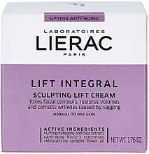Моделюючий ліфтинг-крем для обличчя Лиерак Lierac Lift Integral Sculpting Lift Cream 50 мл