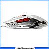 Игровая мышь с подсветкой Zornwee GX20 Белая, фото 4