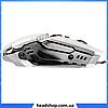 Игровая мышь с подсветкой Zornwee GX20 Белая, фото 5