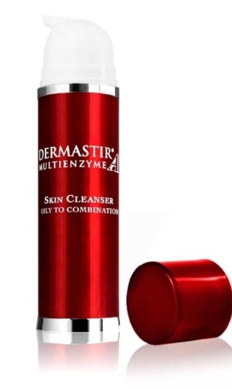 Гель для умывания Dermastir жирная и комбинированная кожа 200 мл