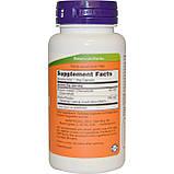 Біологічно Активні Добавки Now Foods Certified Organic спіруліна 1000 мг 120 таблеток (NOW-02715), фото 2