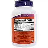 Now Foods Resveratrol USA Нау Фудс Натуральный ресвератрол от стресса 200 мг 120 растительных капсул, фото 2