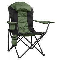 Кресло складное NeRest NR-38 Рыбак Премиум Green (4820211100858)