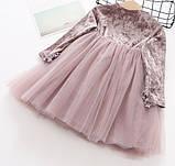 Платье для девочки размер 104., фото 2