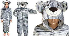 Пижама кигуруми Мишутка
