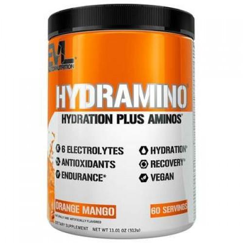 Изотоник Evlution Nutrition HYDRAMINO 300g