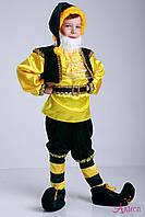 Карнавальный костюм Гном в зеленом