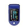Пульсоксиметр на Палец Pulse Oximeter Lk 88 с Поворотным Дисплеем для Измерения Кислорода в Крови и Пульса, фото 5