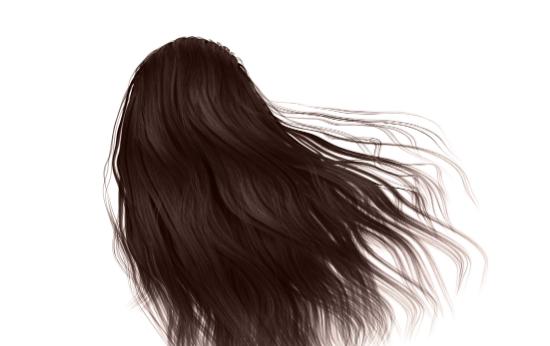 Колорирующий крем для волос Kleral Milk Color 4.8 100 мл