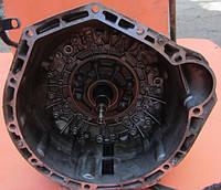 Коробка автомат АКПП Mercedes Vito 639 OM646 повний привід