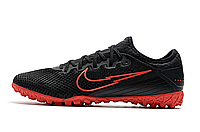 Сороконожки Nike Mercurial Vapor XIII Pro TF black\red