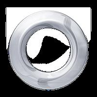 Деко.накладка для LED світильника SDL mini, Хром (по 2 шт.)