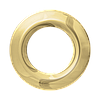 Деко.накладка для LED світильника SDL mini, Золото (по 2 шт.)