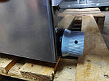 Хлеборезка  Schickard TS/38 plus  настольная, с регулируемым размером ломтя 5-25мм б/у Германия, фото 5